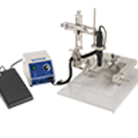 Micromotor drill